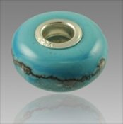 Perfect Memory Bead - Turquoise