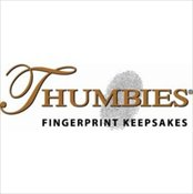 Thumbies Fingerprint Keepsakes