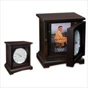 Howard Miller Cocoa Clock