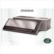 Athenian® Stainless Steel Vault