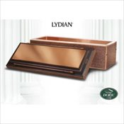 Lydian® Copper Vault