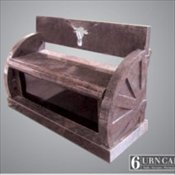 Cattle Bench