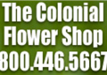 Colonial Flower Shop