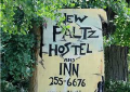 New Paltz Hostel