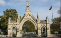 Calvary Cemetery - Evanston