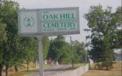 Gary Oakhill Cemetery
