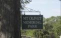 Mt,. Olivet Memorial Park