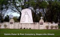 Saints Peter & Paul Cemetery