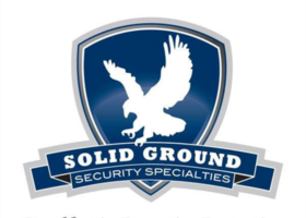 Solid Ground Security