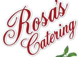 Rosa's Catering