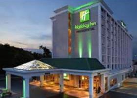 Holiday Inn - Presidential