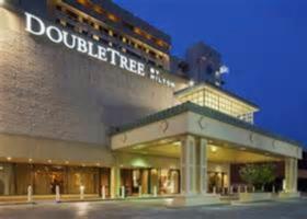 DoubleTree Hotel424