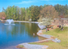 Kennesaw Memorial Park