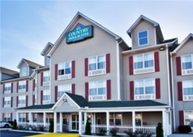 Country Inns and Suites in Hiram, GA