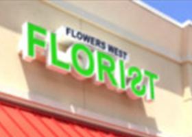 Flowers West