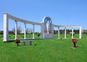 Georgia Memorial Park