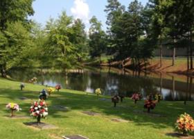 Mount Harmony Memorial Gardens