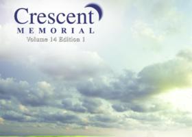 Crescent Urn Catalog