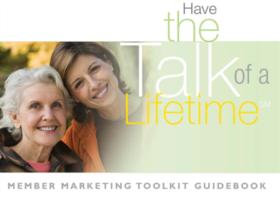 Talk of a Lifetime Brochure