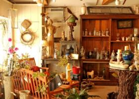 Brown's Garden & Floral Shoppe