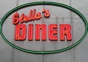 Stella's Diner