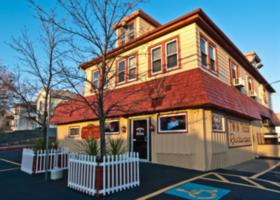 Twin Trees Restaurant
