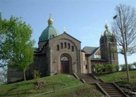 Ss. Peter & Paul Orthodox Church