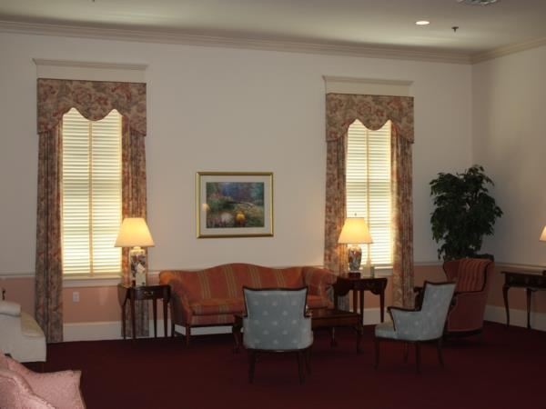Newnam Funeral Home Easton Md