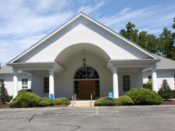 Helfenbein Funeral Home In Centreville Md