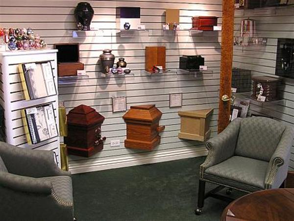 Recognizing that every family is unique, we offer a wide variety of caskets, urns, register books, grave markers, and printed memorial folders and cards. No matter what type of arrangement or service is right for you, we have a multitude of options to choose from.
