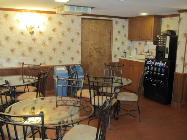 Kitchenette - Where families & friends can gather