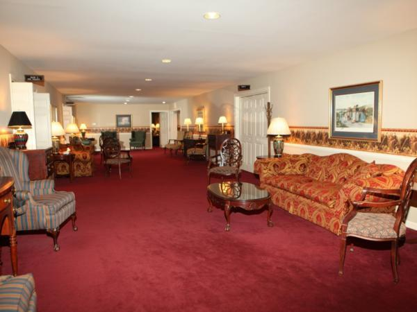 Visitation Room C