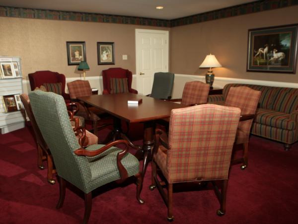 Family Conference Room
