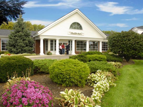 Garden Oak Funeral Home. Facilities U0026 Directions | Wm. Sullivan U0026 Son  Funeral Directors