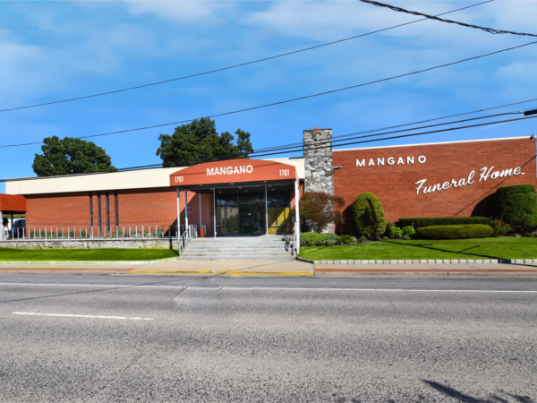 Mangano Funeral Home Was Designed To Be Unlike Any Youve Ever Seen Its Truly A One Of Kind Place