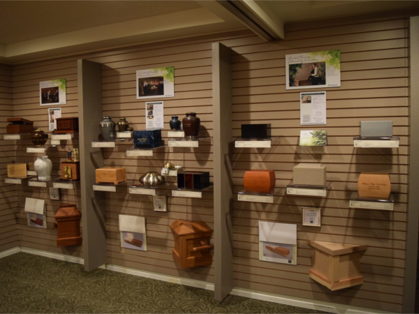 We offer the finest value in cremation packages.