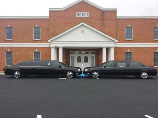 Two Family Limousines