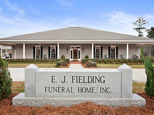 E.J. Fielding Funeral Home