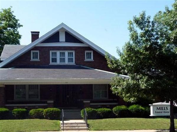 Mills Funeral Home