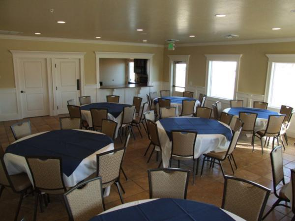 Reception / Banquet Hall