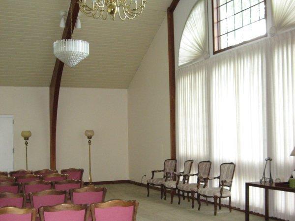 West Chapel