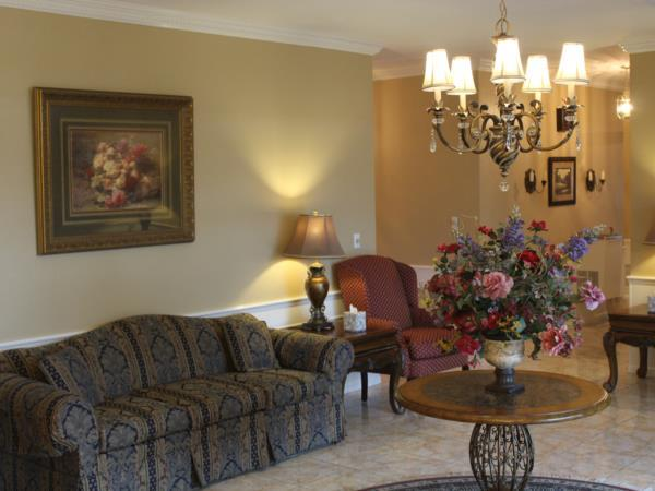 Facilities & Directions | Gentry-Morrison Funeral Homes - Lakeland