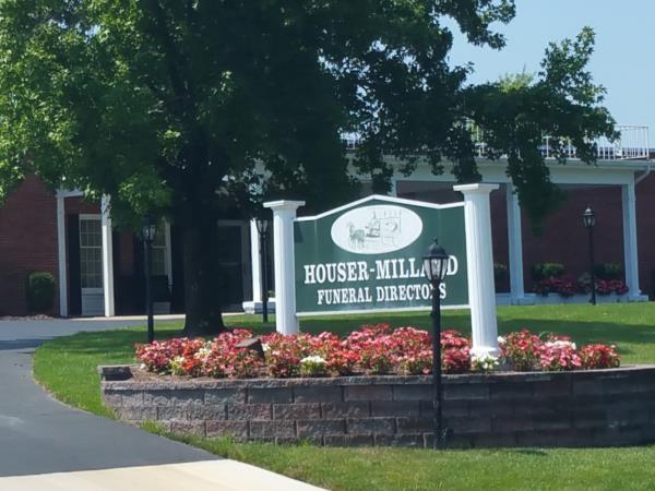 Houser-Millard Funeral Directors, Jefferson City, Missouri