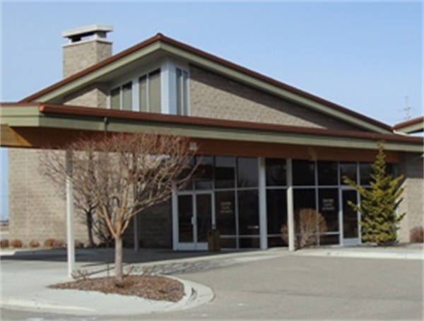 Our funeral home and cemetery office building, completed in 2002.  We are proud to offer our community the most state of the art facilities in the state of Idaho.