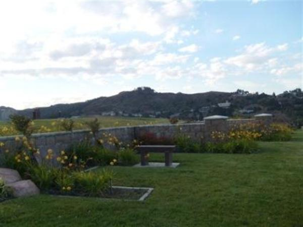 Lotus Garden Bench Estates