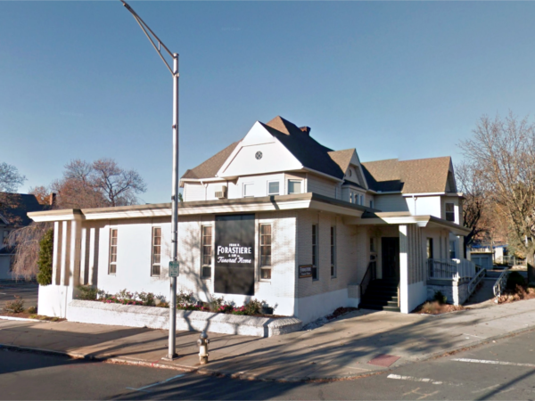 Forastiere Funeral and Cremation in Springfield is conveniently located off Interstate 91 close to downtown Springfield, serving the greater Springfield and suburban communities since 1905.  Our funeral home has a  peaceful atmosphere for families during visitations, memorial, remembrance gatherings and funeral services.