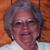 Leola  F. Holden