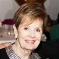 Elizabeth Harakas Obituary - Visitation & Funeral Information