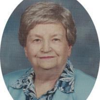 Martha O. Bean