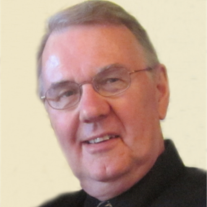 Reverend Peter John Martinson Obituary - Visitation